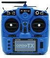 FrSky Taranis X9 Lite Fernsteuerung ACCESS Blau