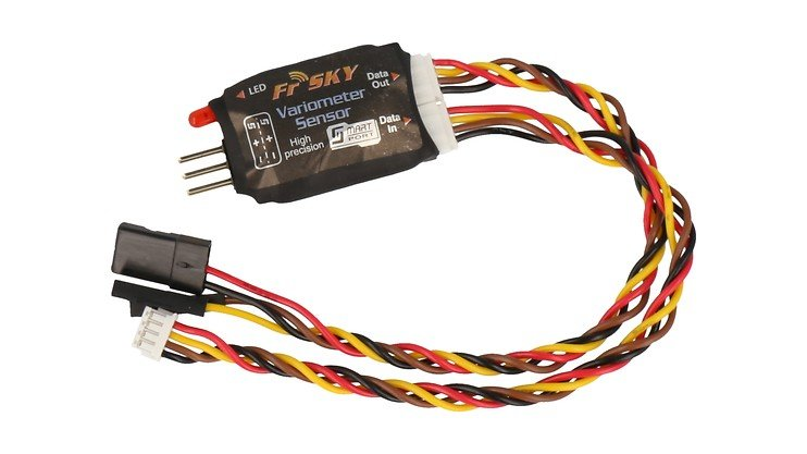 FrSky Variometer Sensor - Hoch Präzise Version