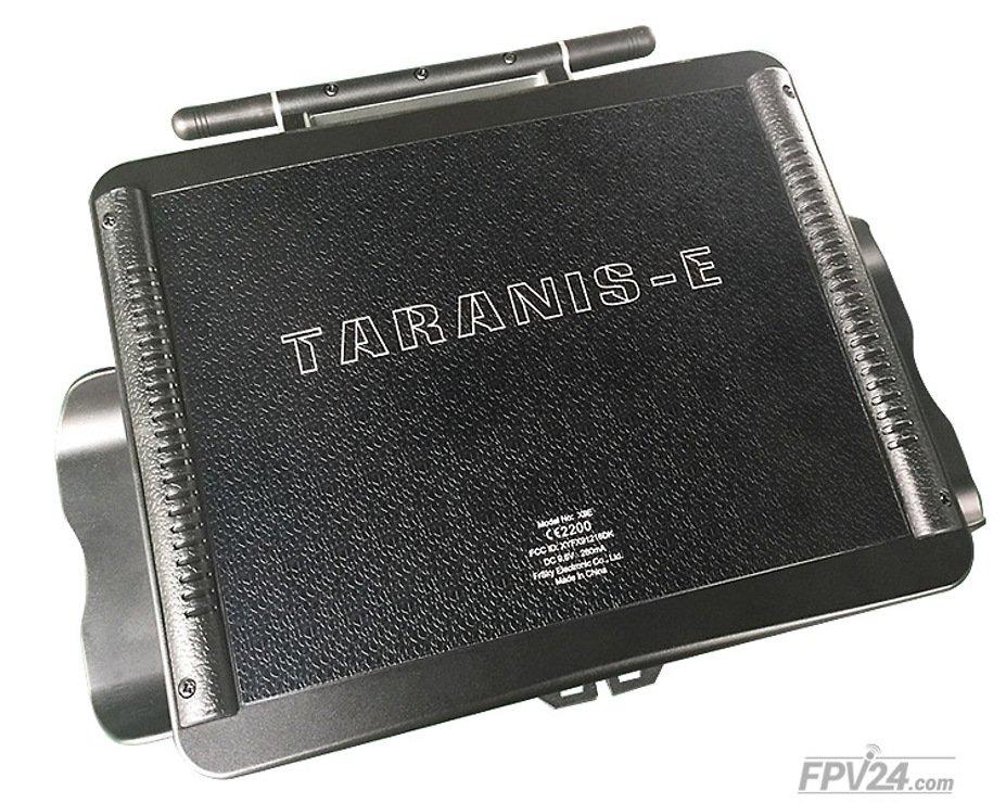 FrSky Taranis X9E + Soft Case - Pic 8