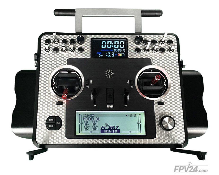 FrSky Taranis X9E + Soft Case - Pic 9