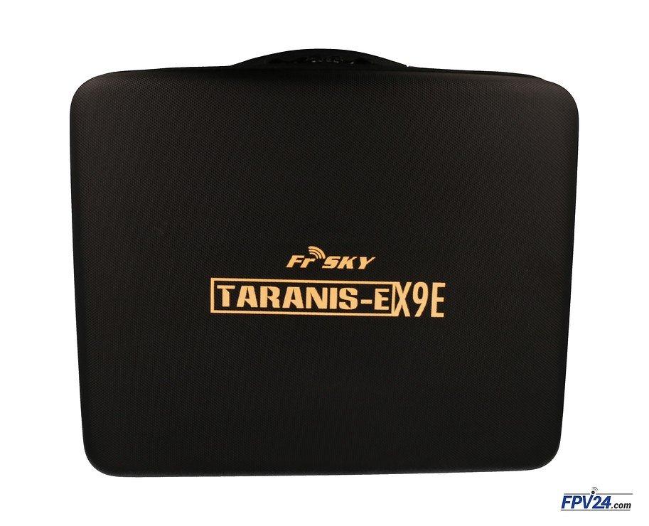 FrSky Taranis X9E + Soft Case - Pic 2