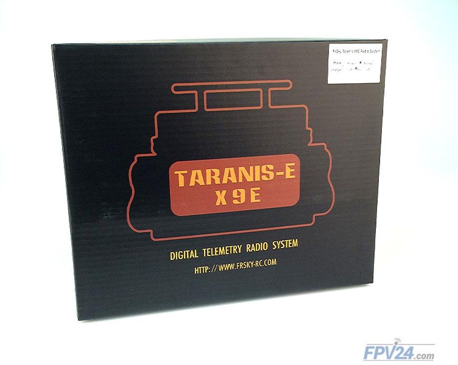 FrSky Taranis X9E + Soft Case - Pic 12