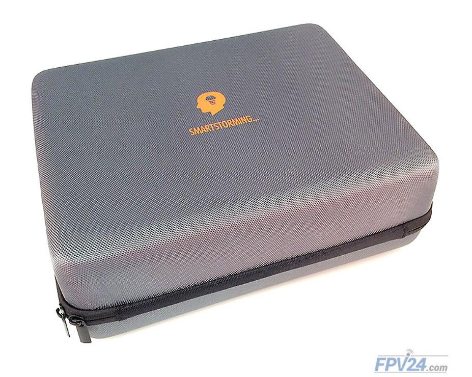 FrSky Taranis X9E + Soft Case - Pic 10