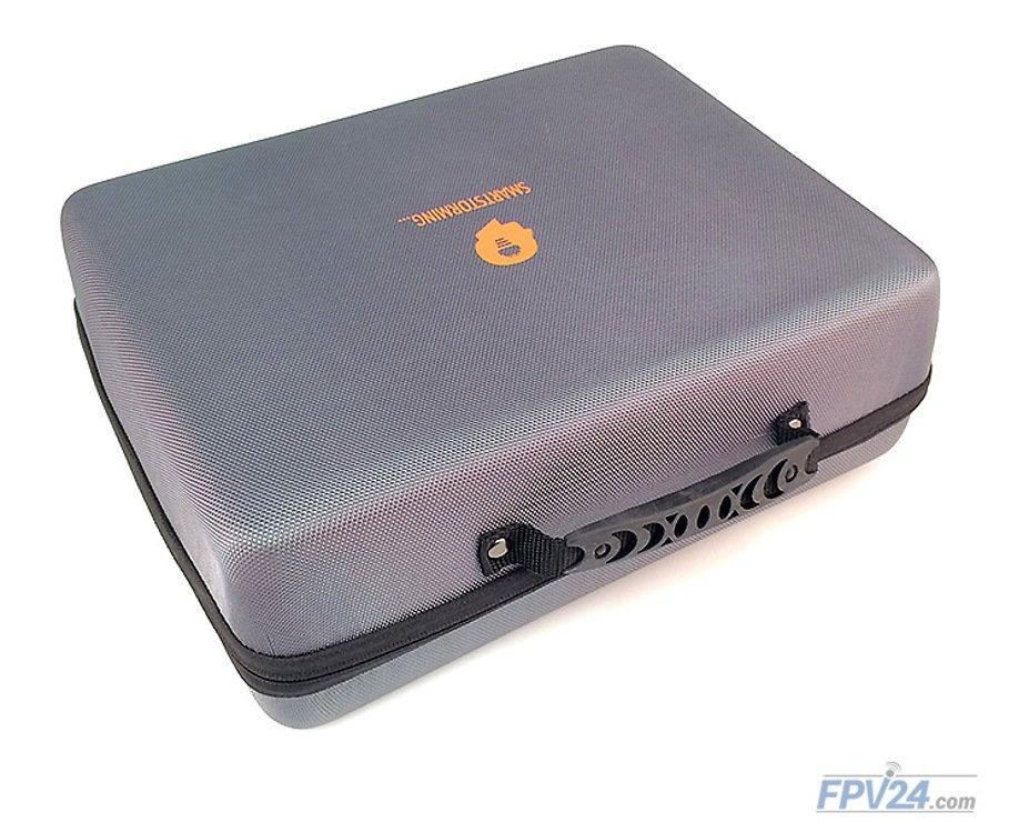 FrSky Taranis X9E + Soft Case - Pic 7