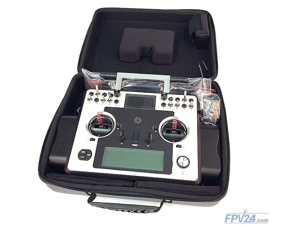 FrSky Taranis X9E + Soft Case - Pic 13
