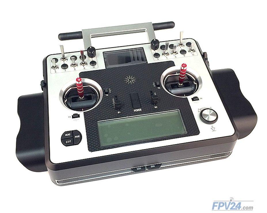 FrSky Taranis X9E + Soft Case - Pic 4