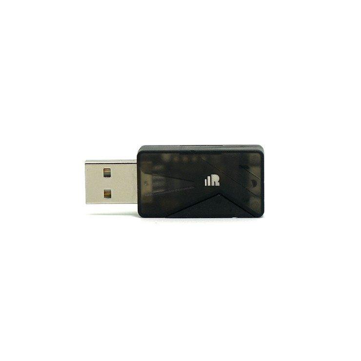 FrSky XSR-Sim Compact USB Simulator Dongle für FrSky Sender und Modul Systeme - Pic 2