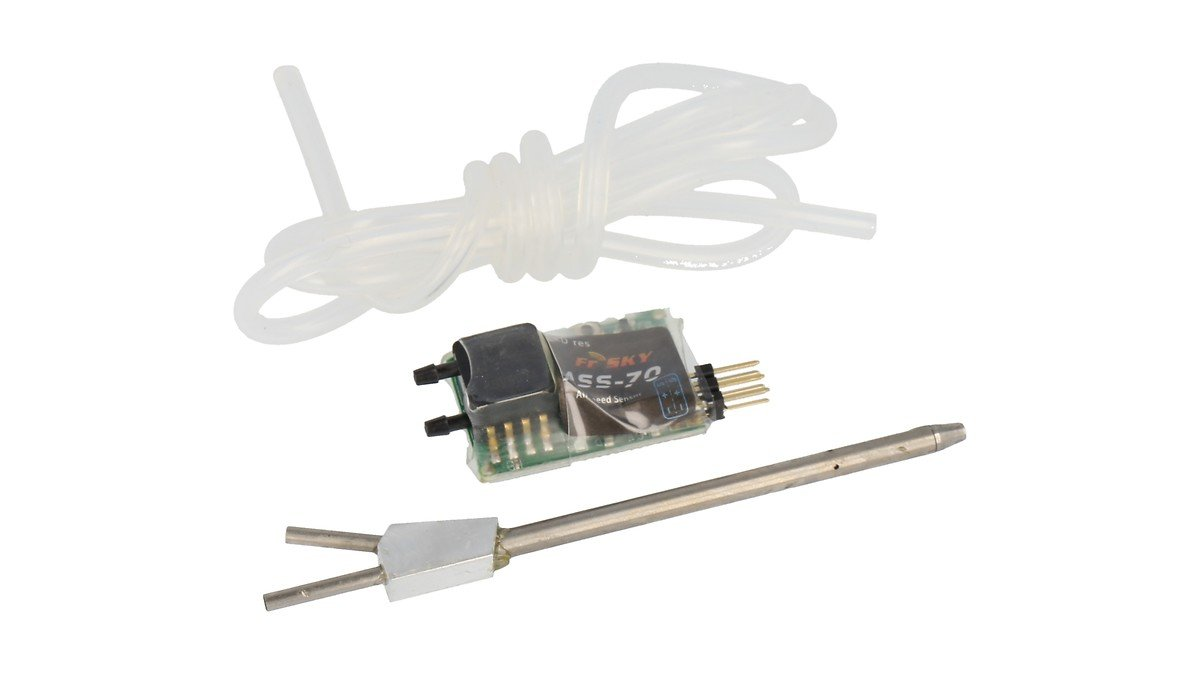 FrSky Air Speed Sensor - Normale Präzision - Pic 1