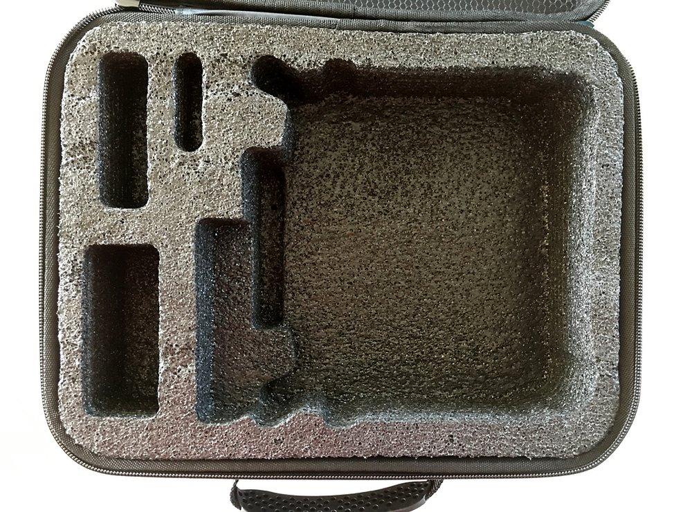 FrSky Ersatz Soft Case für Taranis X9D Plus NEU - Pic 2