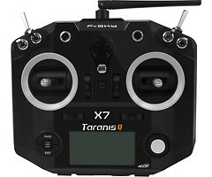 FrSky Taranis Q X7 schwarz