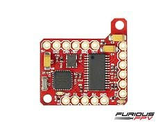 Furious FPV PIGGY OSD V2 für Kiss Flight Controller
