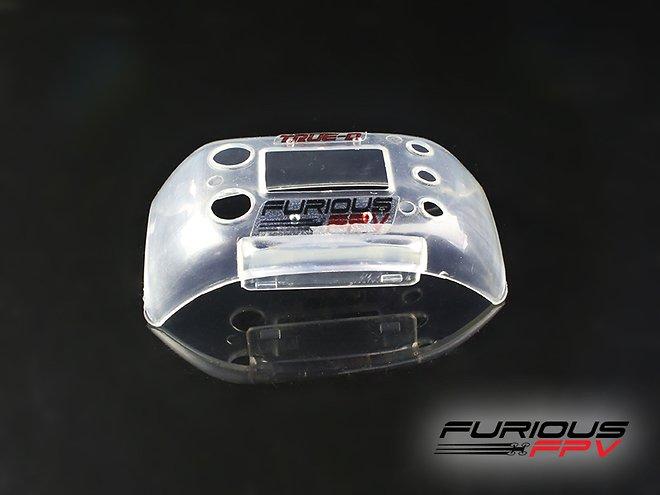Furious FPV True-D V3.7 FatShark Attitude V3/V4 Cover