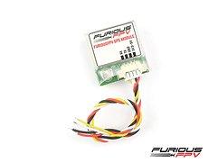 FuriousFPV GPS Modul