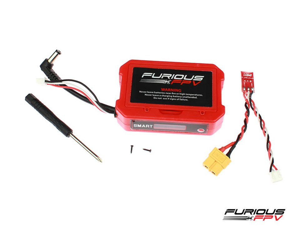Furious FPV Smart Power Case - Pic 2