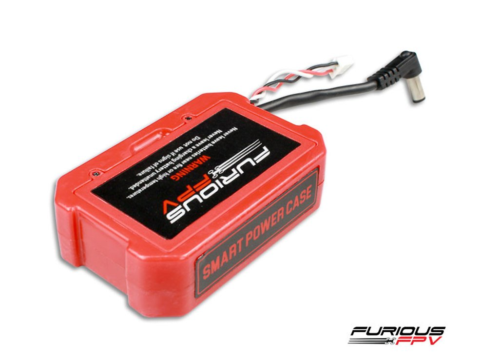Furious FPV Smart Power Case - Pic 3