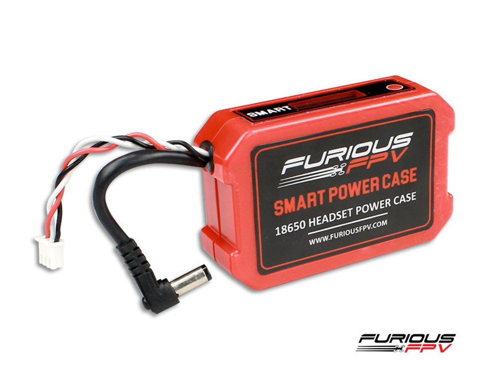 Furious FPV Smart Power Case - Pic 1