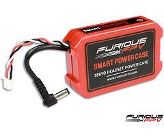 Furious FPV Smart Power Case