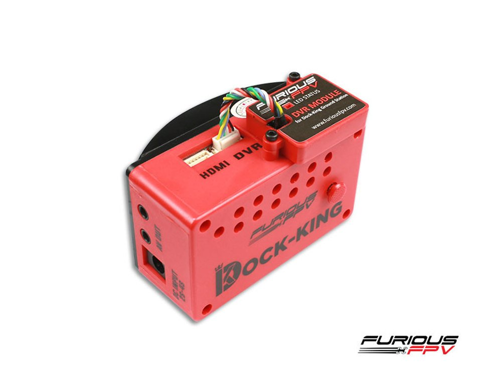 Furious FPV High Performance DVR Modul - Pic 3