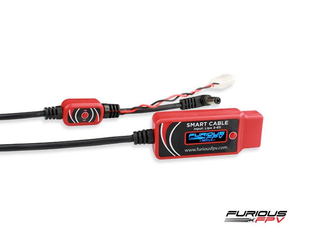 Furious FPV Smart Kabel für Videobrillen - Pic 4