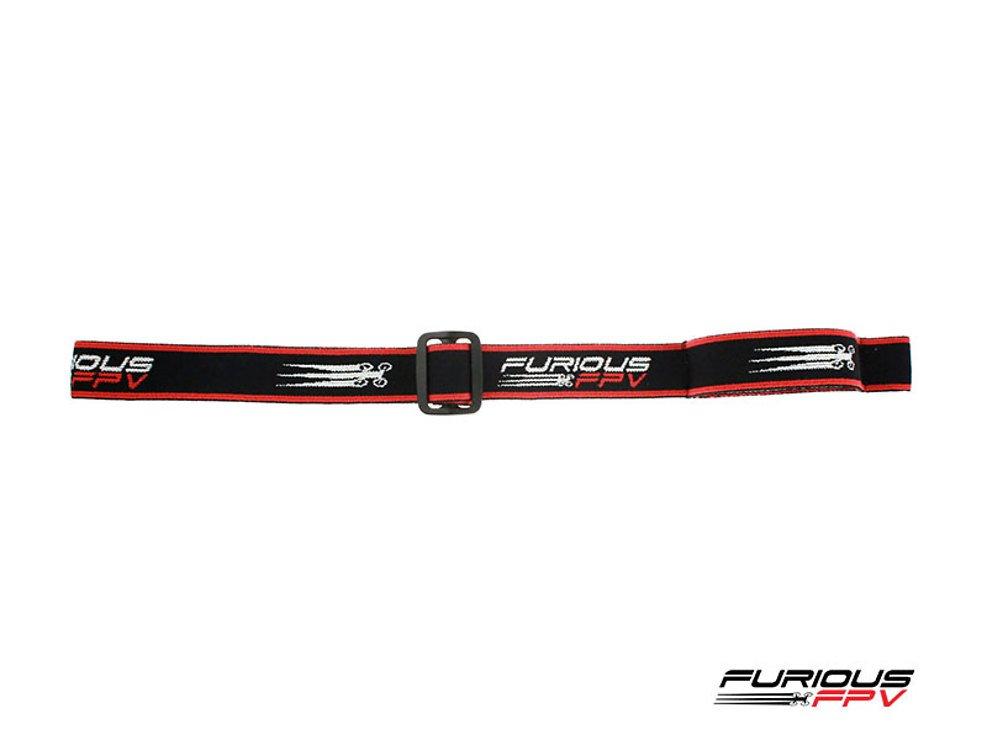 Furious FPV Fatshark Videobrillen Strap - Pic 1