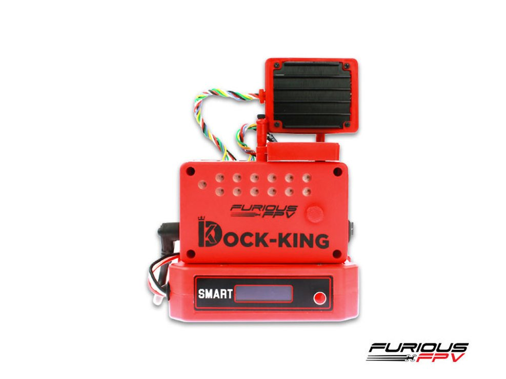 Furious FPV HDMI Modul für Dock-King Ground Station - Pic 3
