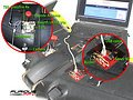 Furious FPV F-35 Lightning Flight controller + OSD + Current Sensor - Thumbnail 3