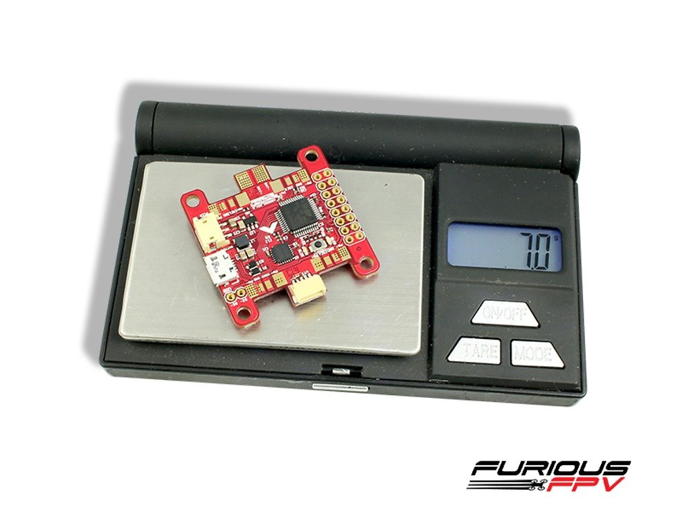 Furious KOMBINI Flight Controller - The Perfect Synergy Awaits - DShot 600 Version - Pic 4