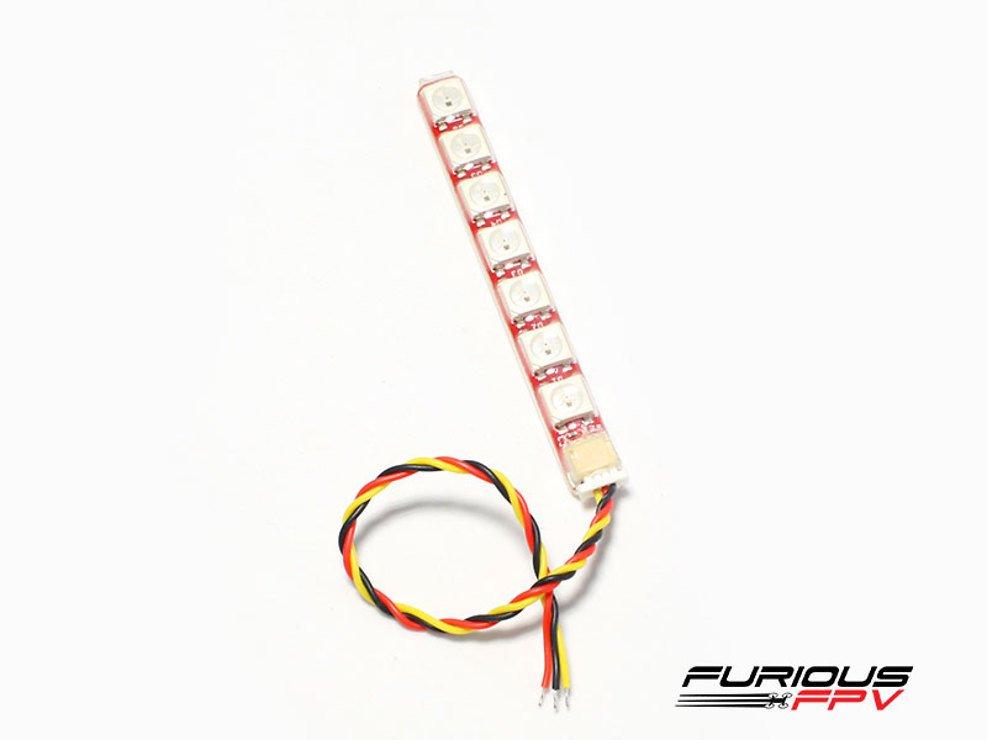Furious FPV Lightning PDB mit LED Steuerung und 4er LED Set - Pic 2