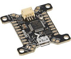 Furious FPV Radiance Flight Controller Light Up The Skies