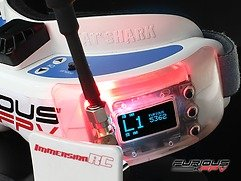 Furious FPV True-D V3.6 Diversity Receiver System