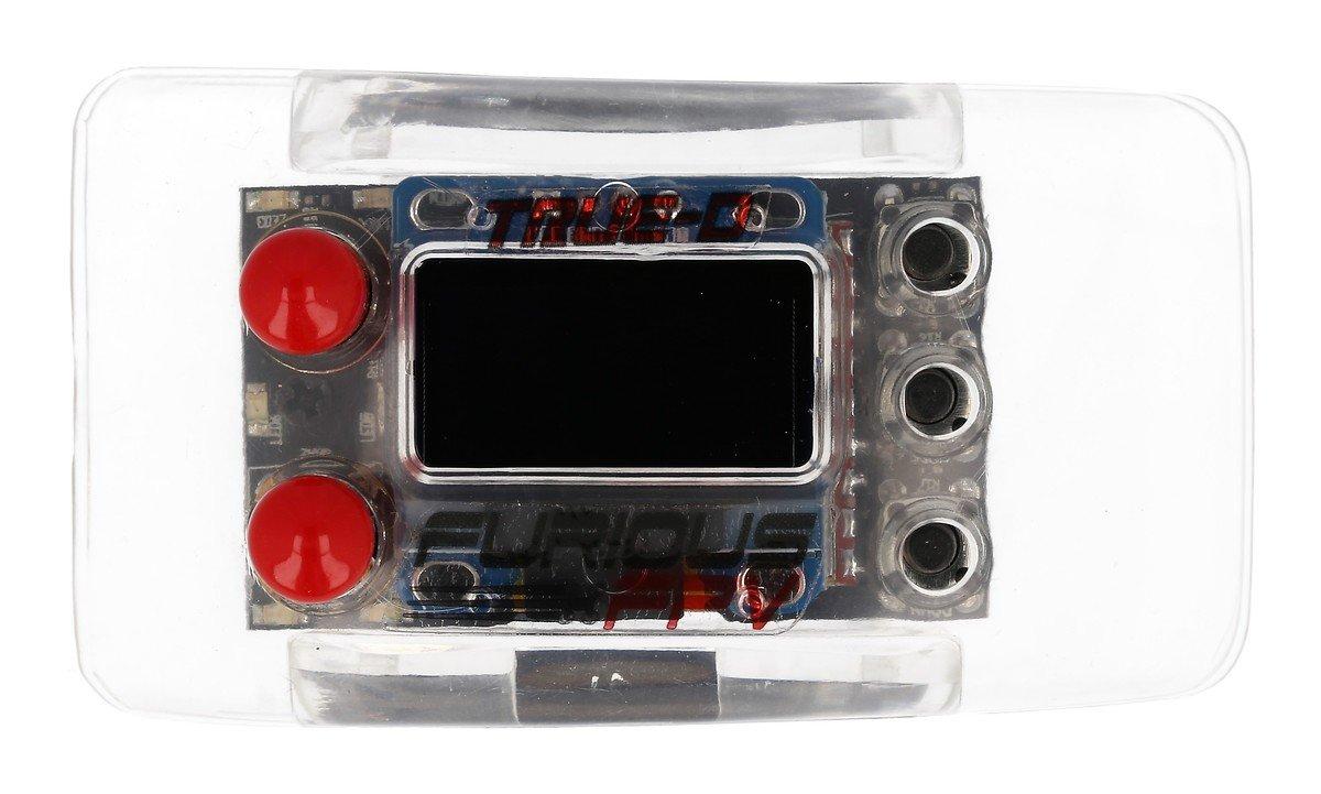 Furious FPV True-D V3.6 Diversity Receiver System - Pic 1