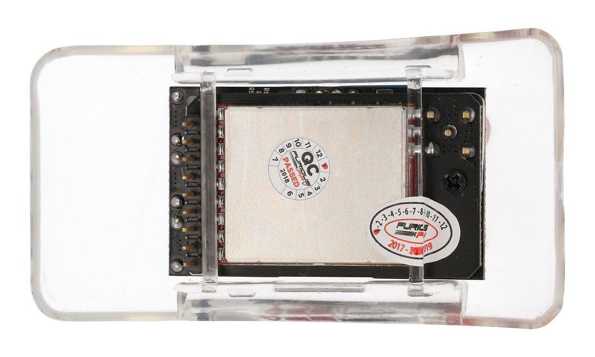 Furious FPV True-D V3.6 Diversity Receiver System - FPV Empfänger Fatshark Dominator - Pic 3