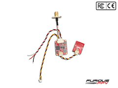 Furious FPV Stealth Race VTX  Race V3 Video Sender und Bluetooth Modul