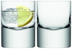 LSA Whiskyglas Boris klar 250ml 2er Set