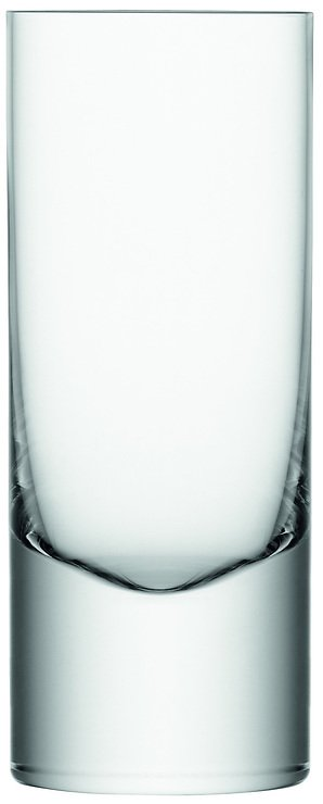 LSA Longdrinkglas Boris klar 360ml 2er Set - Pic 3