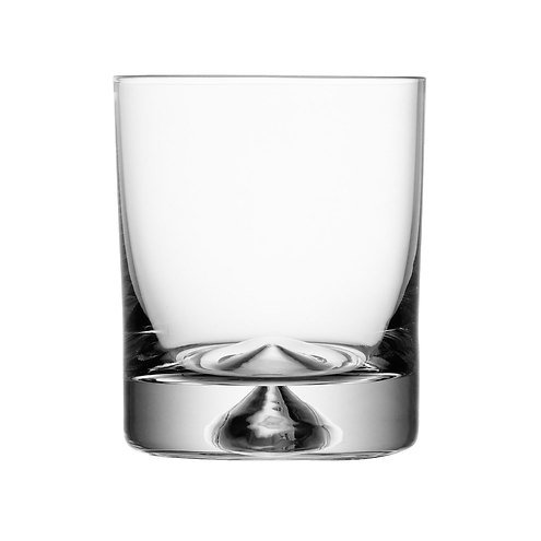 LSA Whiskyglas Pyramid klar 325ml