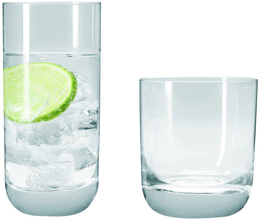 LSA Whiskyglas Una klar 325ml - Pic 2