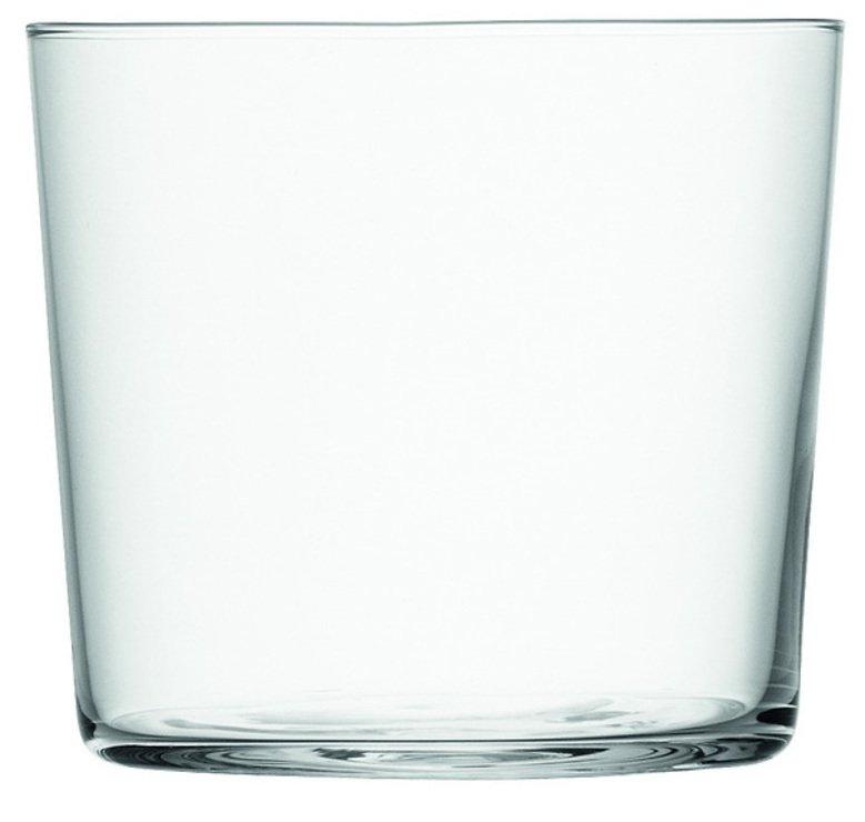 LSA Wasserglas Gio Tumbler klar 310ml - Pic 3