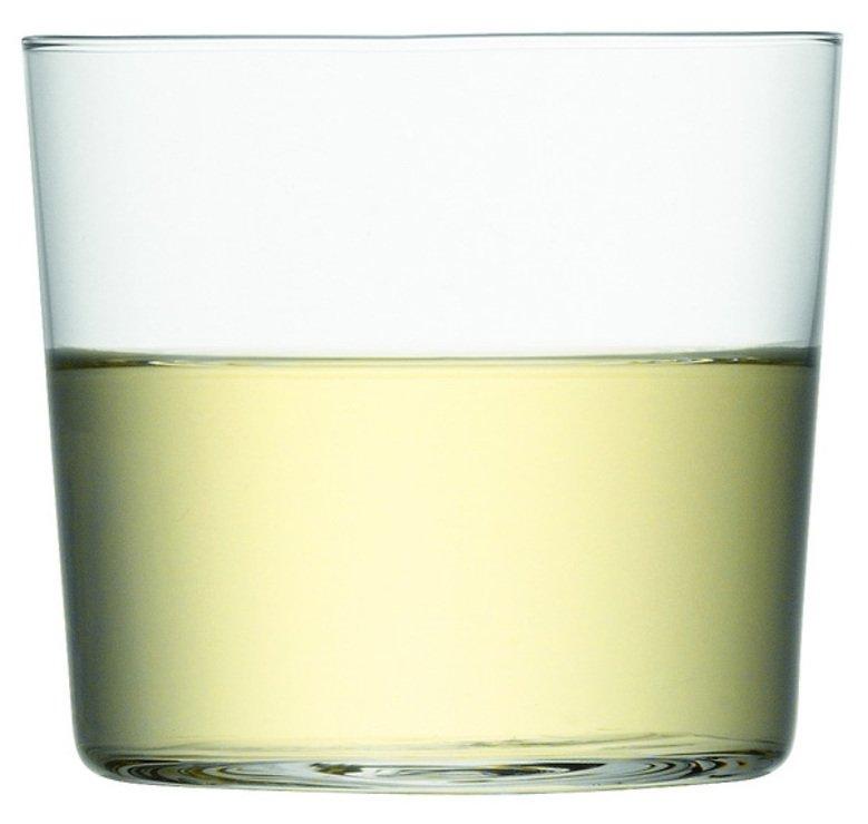 LSA Wasserglas Gio Tumbler klar 310ml - Pic 1