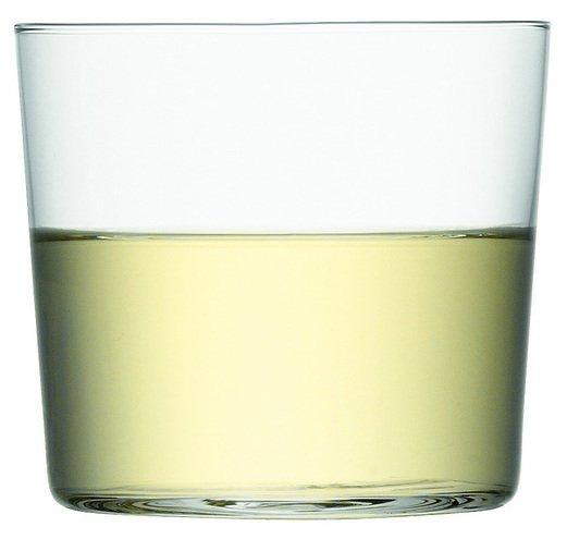 LSA Wasserglas Gio Tumbler klar 310ml