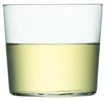 LSA Wasserglas Gio Tumbler klar 270ml