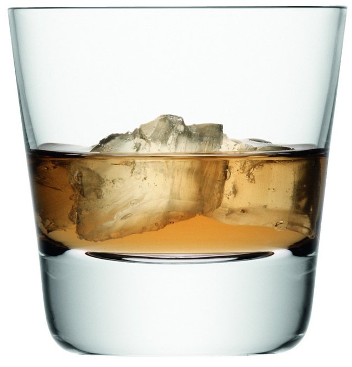 LSA Whiskyglas Madrid 2er Set klar 270ml - Pic 2