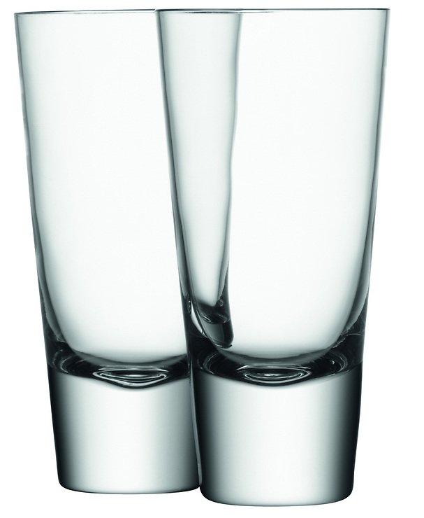LSA Longdrinkglas Bar 4er Ser klar 315ml - Pic 4
