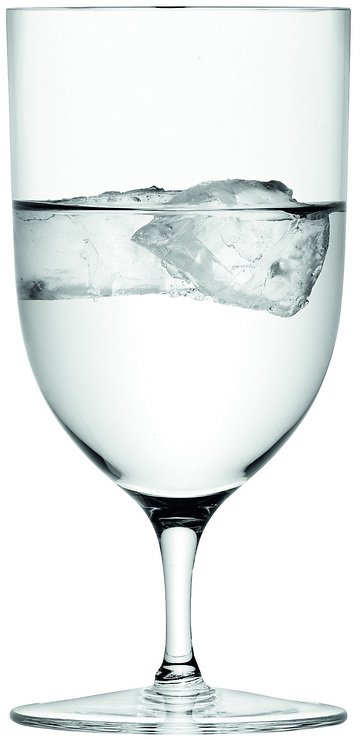 LSA Wasserglas Wine 400ml klar 4er Set - Pic 3