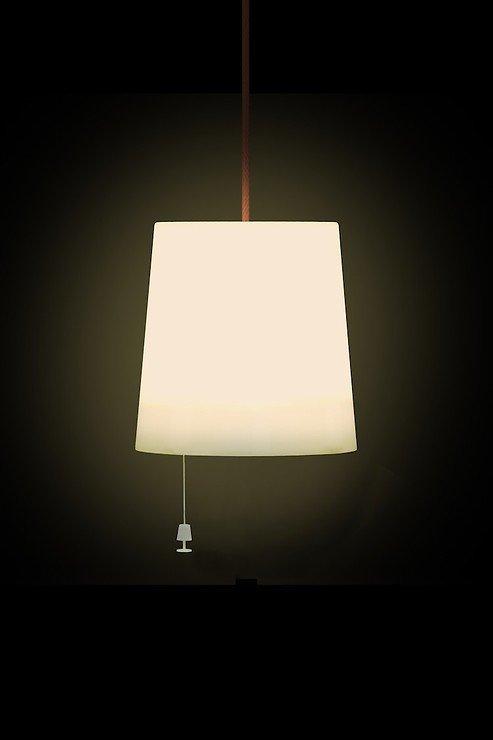 Gacoli Hängeleuchte Checkmate Pendant No.2 Solarlampe - Pic 4