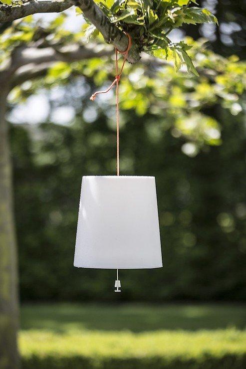 Gacoli Hängeleuchte Checkmate Pendant No.2 Solarlampe - Pic 3