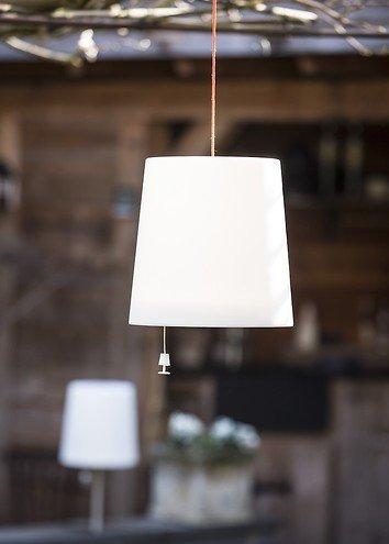 Gacoli Hängeleuchte Checkmate Pendant No.2 Solarlampe
