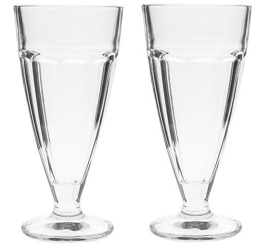 galzone dessertschale eisbecher glas klar hoch kaufen. Black Bedroom Furniture Sets. Home Design Ideas