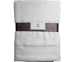 Galzone Handtuch Baumwolle 70x140cm 400g weiß