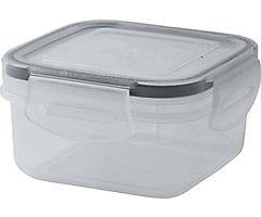 Galzone Vorratsbehälter Kunststoff 0,3l luftdicht verschließbar